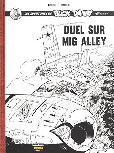 Les aventures de Buck Danny, Tome 2 : Duel sur Mig Alley : Contient 1 exlibris numéroté et signé