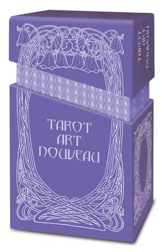 Tarot Art Nouveau Premium Tarot