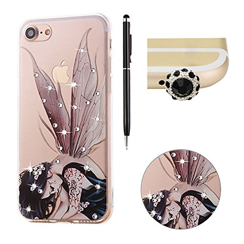 iphone-7-plus-caseskyxd-ultra-thin-transparent-crystal-bling-diamond-rhinestone-soft-tpu-silicone-cl