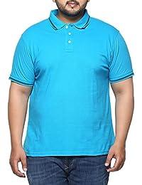 Alto Moda By Pantaloons Men's Cotton T-Shirt