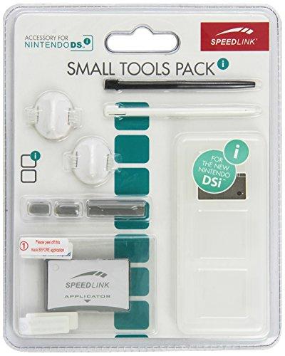 Nintendo DSi - Small Tools Pack, wei [Edizione : Germania]