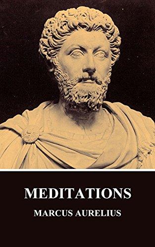 marcus aurelius meditations greek