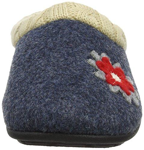 Padders Damen Freesia Sneaker Blue (Navy Combi)