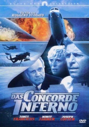 Concorde Inferno