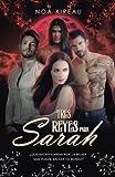 Tres Reyes para Sarah: Romance Paranormal y erótico