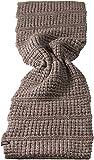 CINQUE Herren Schal Cihoward Woll-Stoff Accessoire, Größe: Onesize, Farbe: Braun
