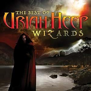 Wizards:Best of