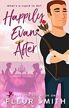 Happily Evan After: (Fall for You #1) (English Edition) di [Smith, Fleur]