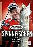 Spinnfischen mit Dietmar Isaiasch: Der Raubfischweltmeister