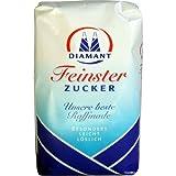 Diamant Feinster Zucker 1kg