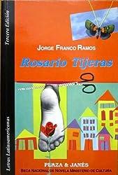 Rosario Tijeras (Spanish Edition)