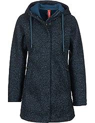 Tatonka Damen Jemma W's Coat Mantel
