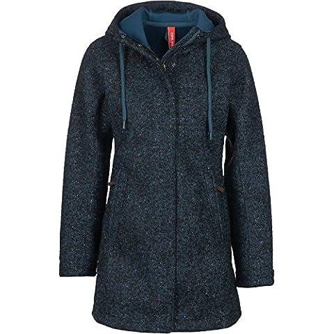 Tatonka–Cappotto Jemma W' s Coat, Donna, Jemma