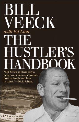 The Hustler's Handbook por Bill Veeck