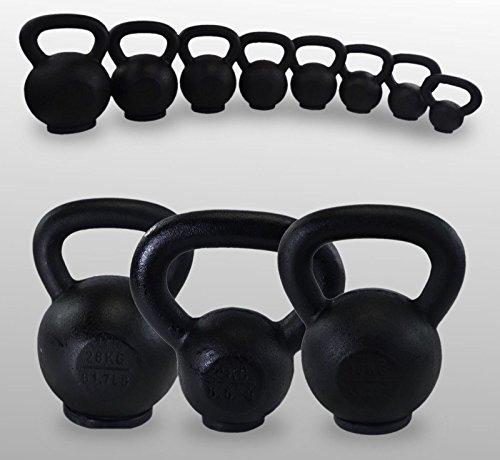 BodyRip–4, 8, 12, 16, 20, 24, 28y 32kg