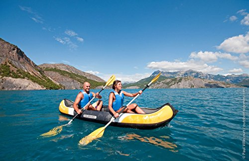 Sevylor COLORADO kayak hinchable