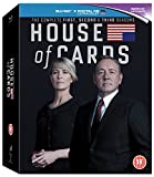 House of Cards - Seasons 1  Bild