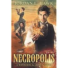 Necropolis (Whyborne & Griffin, Band 4)