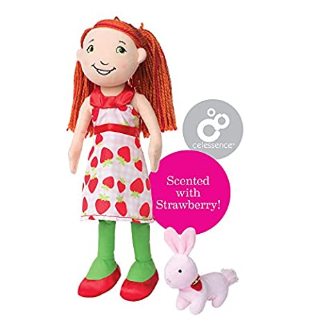 Manhattan Toy Groovy Girls Style Scents Sadie and Shortcake Fashion Doll