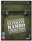 Rambo 1-4 [Blu-ray]