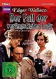 Edgar Wallace: Der Fall der verängstigten Lady (The Case of the Frightened Lady) (TV-Film von 1983)