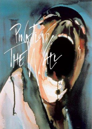 Poster 'Pink Floyd', Dimensione: 61 x 86 cm