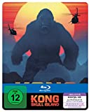 Kong: Skull Island [Steelbook] (exklusiv bei Amazon.de)[3D Blu-ray] [Limited Edition] - 2