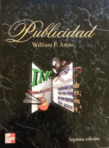 Publicidad por William F. Arens