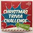 Christmas Trivia Challenge Game 50 Questions & Answers - Fun Brain Game