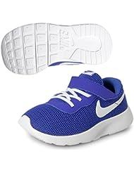 Nike Tanjun (Tdv) - Zapatos de primeros pasos Bebé-Niños