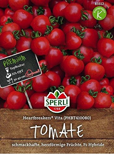 Tomaten, 'Heartbreakers Vita' F1
