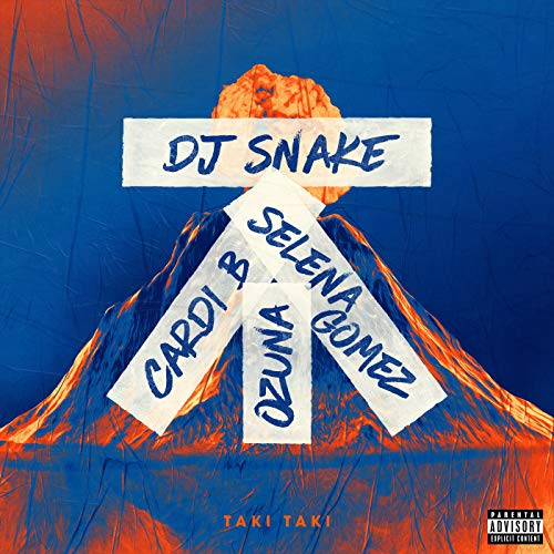 Taki Taki [Explicit] [feat. Se...