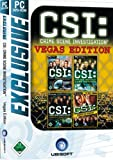 CSI: Crime Scene Investigation - Super Pack [Exclusive]