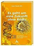 Es geht um eine Zukunft ohne Krebs (Amazon.de)