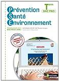 Image de Prévention Santé Environnement Tle Bac Pro