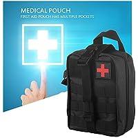 Winbang Tactical Medical Kit, Erste-Hilfe-Kit Tactical Molle Rip-Away EMT Tasche Tasche IFAK Medical f¨¹r Notfall... preisvergleich bei billige-tabletten.eu