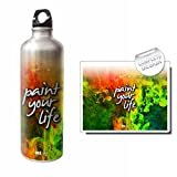 Hot Muggs Paint Your Life Stainless Stee...