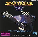 Star Trek II: The Wrath of Khan (1990-01-01)