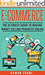 Ecommerce: The Ultimate Guide to Maki...