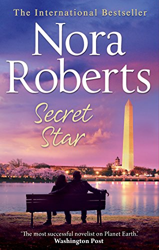 Secret Star (Stars of Mithra, Band 3)