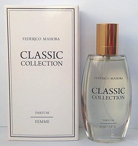 FM by Federico Mahora Parfüm No 21 Classic Collection Für Damen 30ml