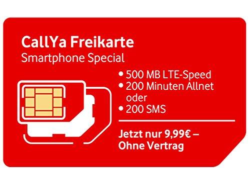 callya-smartphone-special-prepaid-sim-karte-mit-1-eur-guthaben-3-flatrates-ganz-ohne-vertrag