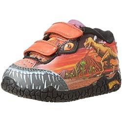 Dinosoles Zapatillas T-Rex Rojo 33 EU