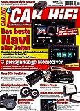Car & Hifi 6/2019 'Das beste Navi'