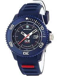 Ice-Watch - 000834 - BMW Motorsport (sili) - Dark blue - Small