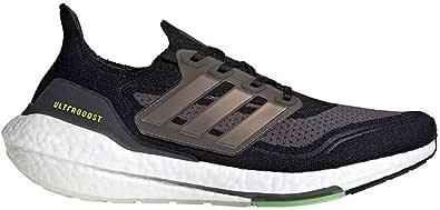 adidas Ultraboost 21 Scarpa Running da Strada per Uomo Nero 40 2/3 EU