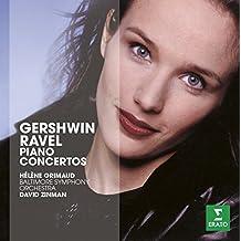 Ravel / Gershwin: Piano Concertos