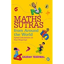 Maths Sutras from Around the World: Speed Calculations on Your Fingertips