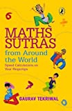 #2: Maths Sutras from Around the World: Speed Calculations on Your Fingertips