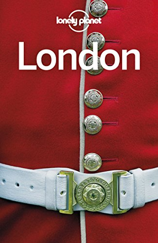 Lonely Planet London (Travel Guide) (English Edition) por Lonely Planet